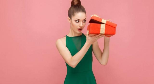 Idées cadeaux: 3 choix pour surprendre