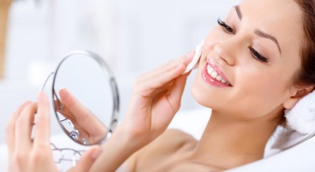 Les secrets d'une belle peau au quotidien