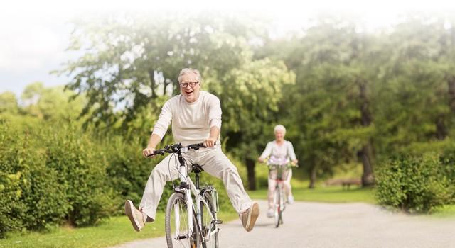 L'incontinence dépend-elle de l'âge ?