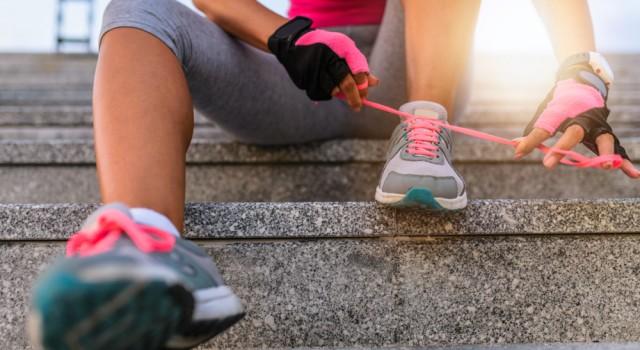 Malgré le sport, je ne perds pas de poids : pourquoi