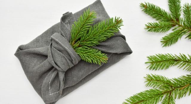 Noël : 5 idées pour des emballages cadeaux éco-responsables