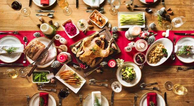 Maigrir - 10 aliments peu caloriques à privilégier pendant les fêtes