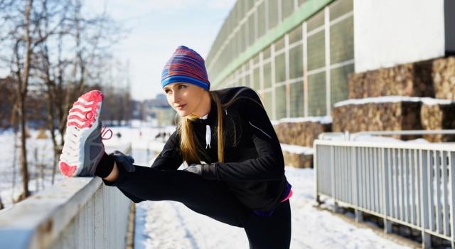 6 exercices pour retrouver la ligne après les fêtes