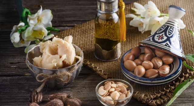 Rajeunir: l'huile d'Argan, un anti-âge naturel