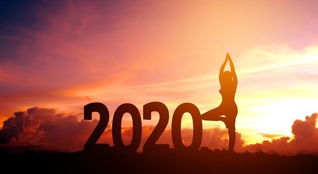 Résolution 2020, je perds du poids sainement !