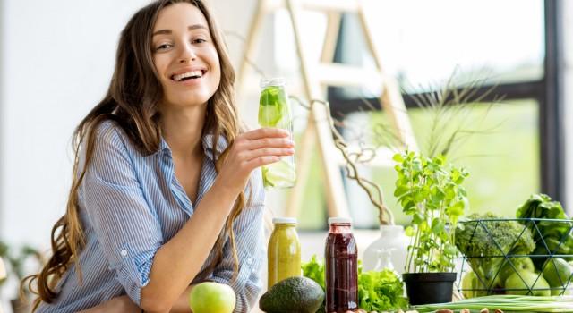 Santé : Pourquoi faire une cure detox au printemps ?