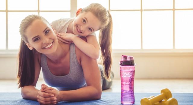 Bouger - 1 semaine de fitness de programme fitness