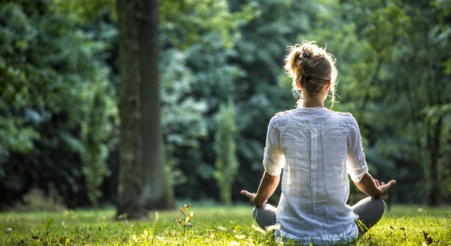 Le Prana au secours de votre équilibre spirituel