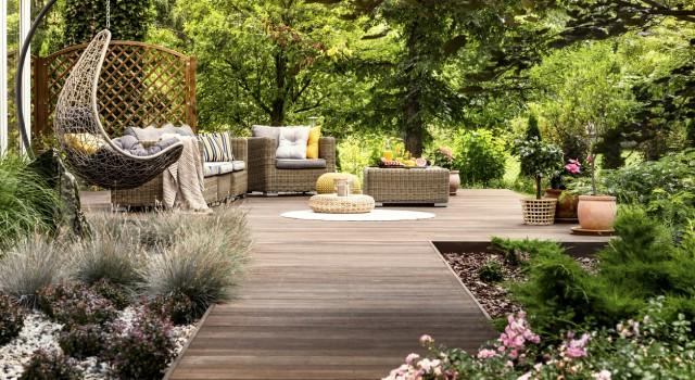 Comment aménager et donner du style à votre jardin ?