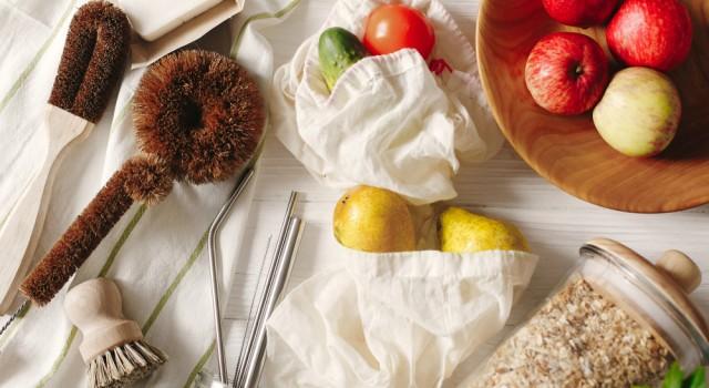 Nos astuces pour une cuisine zéro déchet