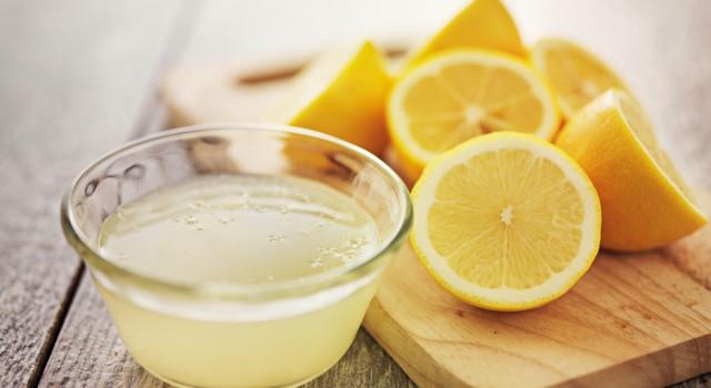 Les 9 bienfaits du citron