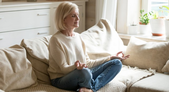 Les bienfaits de la méditation