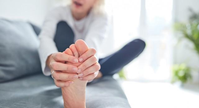 Chausser des pieds sensibles !