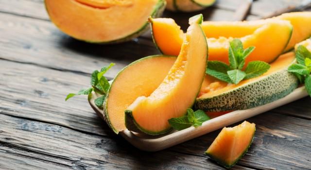 Le melon, aliment star de l'été !