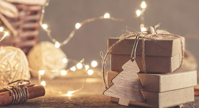 Noël : une sélection de cadeaux qui font du bien