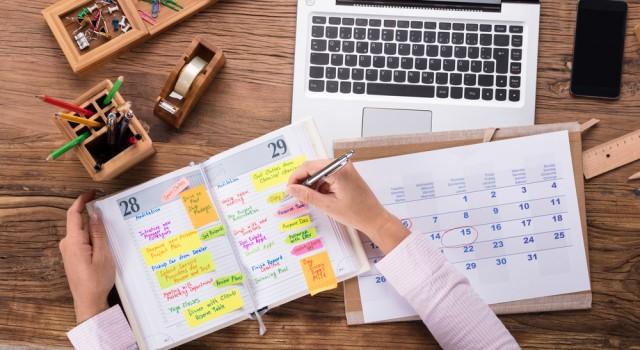 Nos astuces pour lutter contre la procrastination