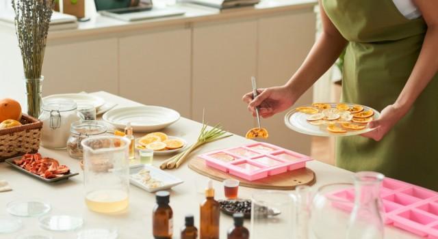 Comment utiliser les huiles essentielles en cuisine ?