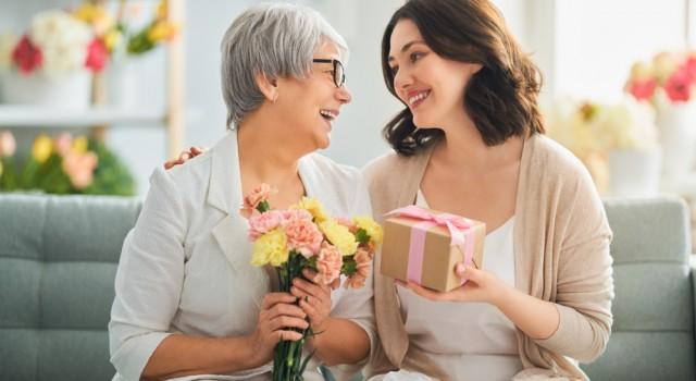 Surprenez votre maman pour la fête des Mères