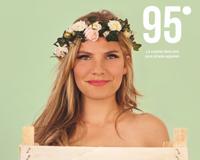 Magazine 95 degrés