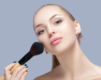 Comment se maquiller en fonction de la morphologie de son visage ?