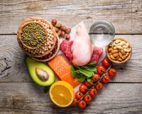 Aliments anti-stress