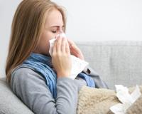 5 remèdes naturels pour soigner un rhume