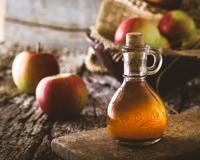 5 recettes pour se soigner avec du vinaigre