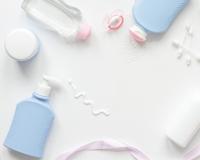 DIY : eau nettoyante pour bébé