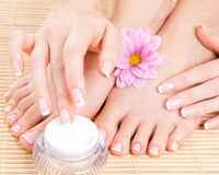 diy baume hydratant pieds