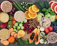 alimentation vegan