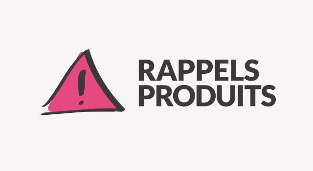 Rappel produits : Conserves petits pois-carottes et Maïs Carrefour et Grand Jury
