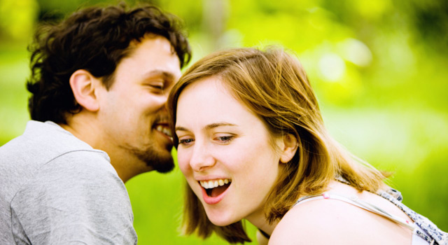 Couple : communiquer, le secret de la réussite !