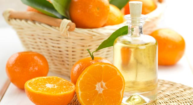 Huile essentielle de Mandarinier : idéale pour un sommeil paisible