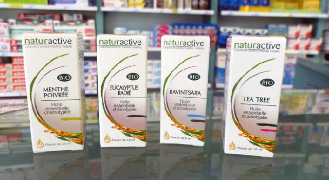 Rhume : Recette miracle aux huiles essentielles pour s'en débarrasser !