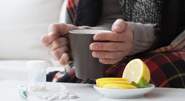 Vrai ou faux : Le froid est-il responsable de mon rhume ?