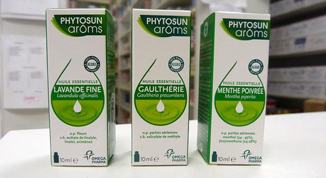 Comment apaiser les migraines grâce aux huiles essentielles ?