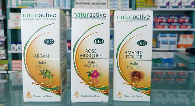 huile vegetale femme enceinte