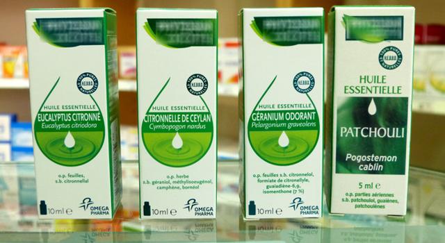 3 huiles essentielles pour repousser les moustiques