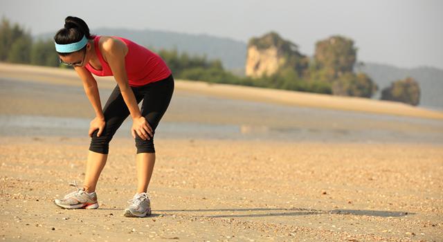 Comment récupérer après un effort sportif ? | Clic Bien-être