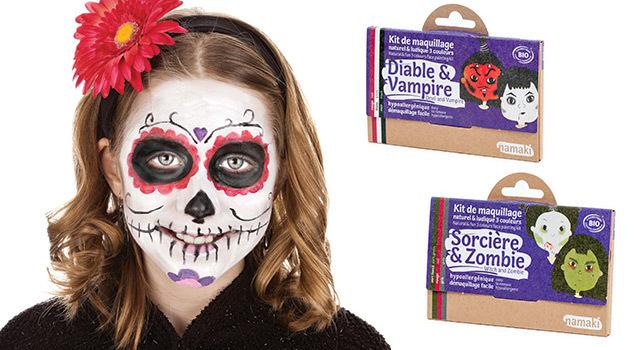 Spécial Halloween : un