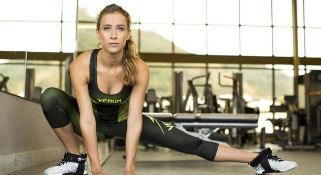 Quiz : êtes-vous une pro du fitness ?