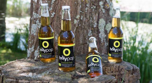 Soda Holypop
