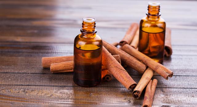 L'huile essentielle de cannelle : une huile aux propriétés exceptionnelles