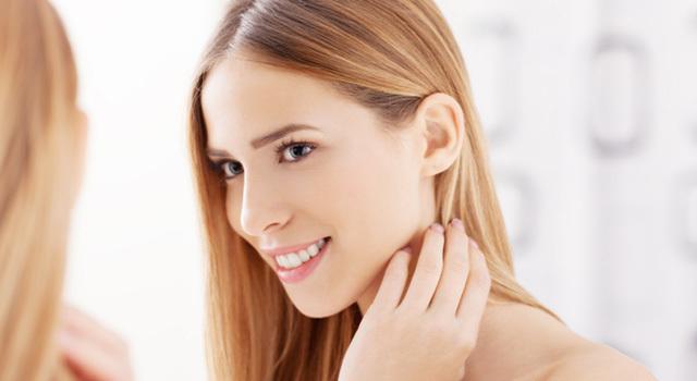 Comment bien nettoyer sa peau quand on est adolescent ?