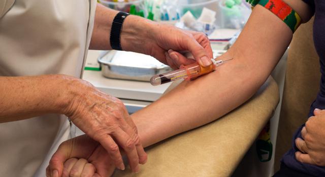 Tout savoir sur la prise de sang T21