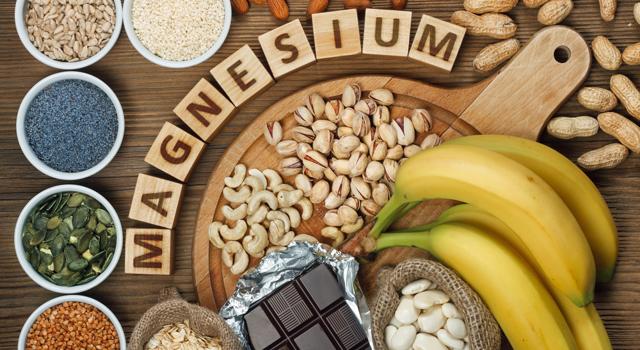 Pourquoi le magnésium est-il important pour l'organisme ?