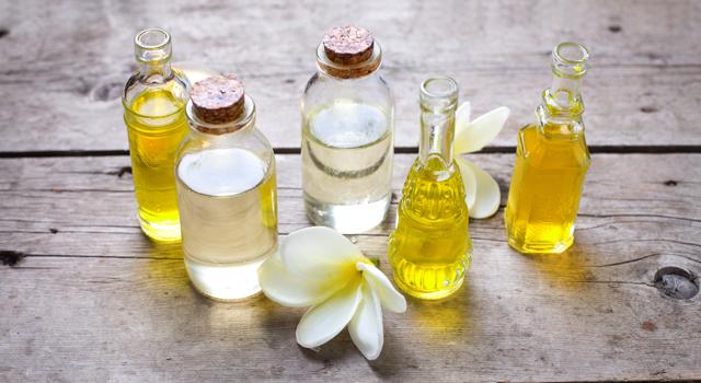 Quand les huiles nourrissantes investissent nos cosmétiques.