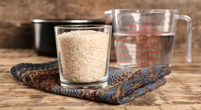 L'eau de riz, véritable alliée santé et beauté