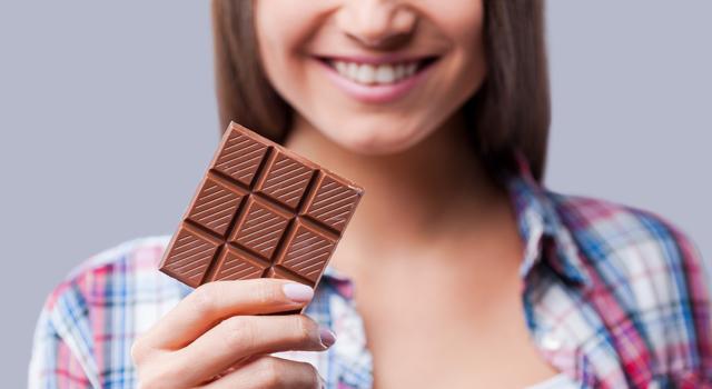 Les bienfaits du chocolat sur l'organisme