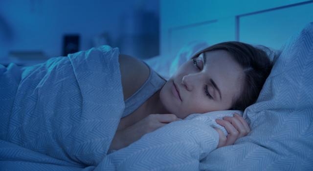 Sommeil : 4 conseils pour ne plus se réveiller en pleine nuit